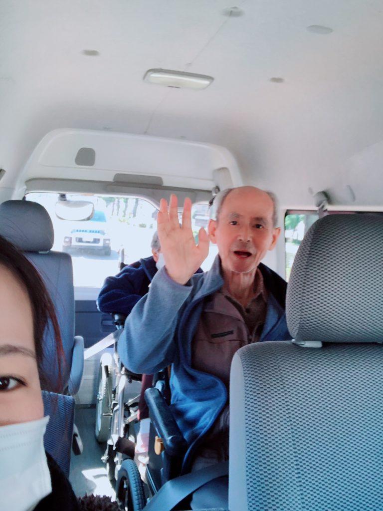 11月6日 鶴舞公園 続き、、、。